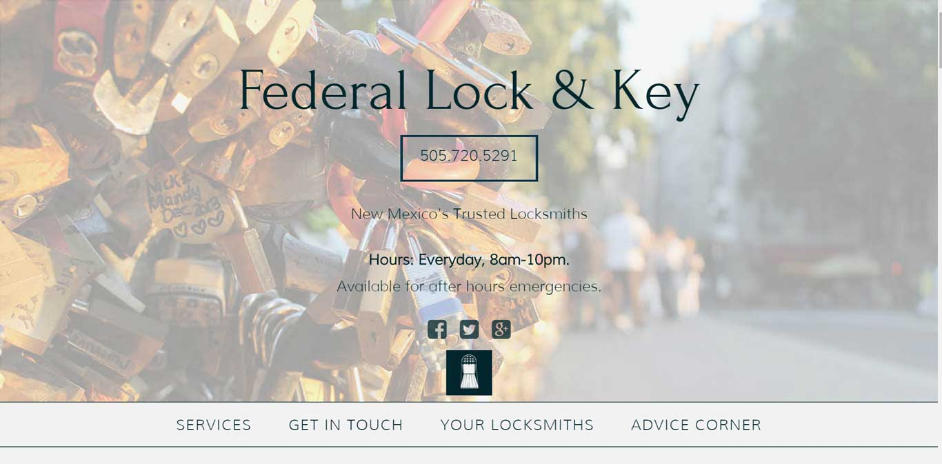 Federal-Lock-and-Key---Your-Locksmiths-in-New-Mexico