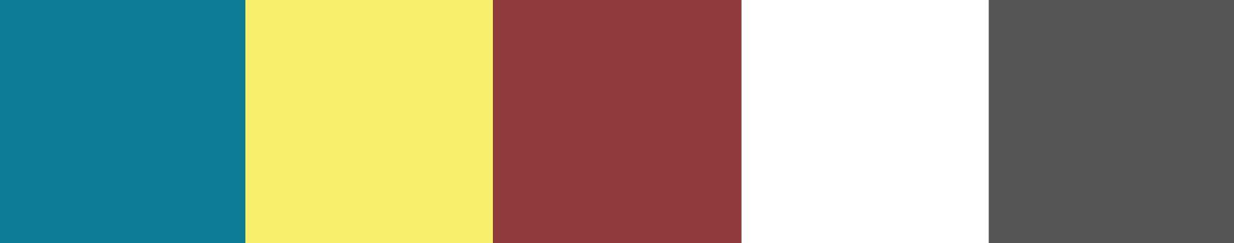 LiberJack Branding Colors