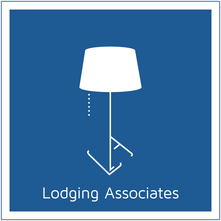Lodging Associates Logo
