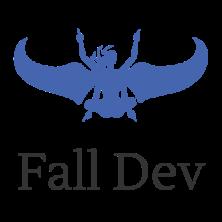 Fall Dev Web Marketing
