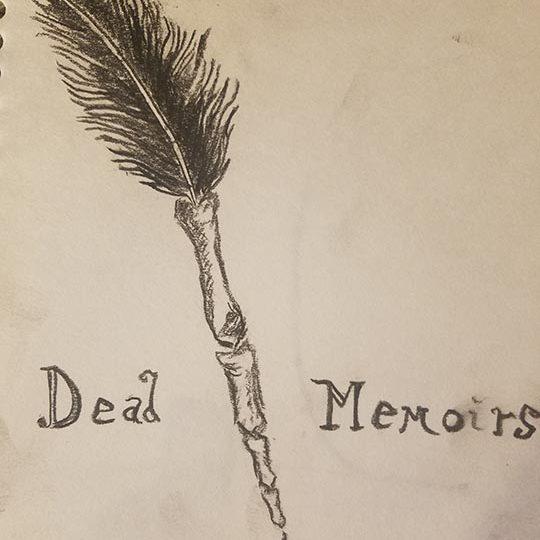 1.2 Dead Memoirs