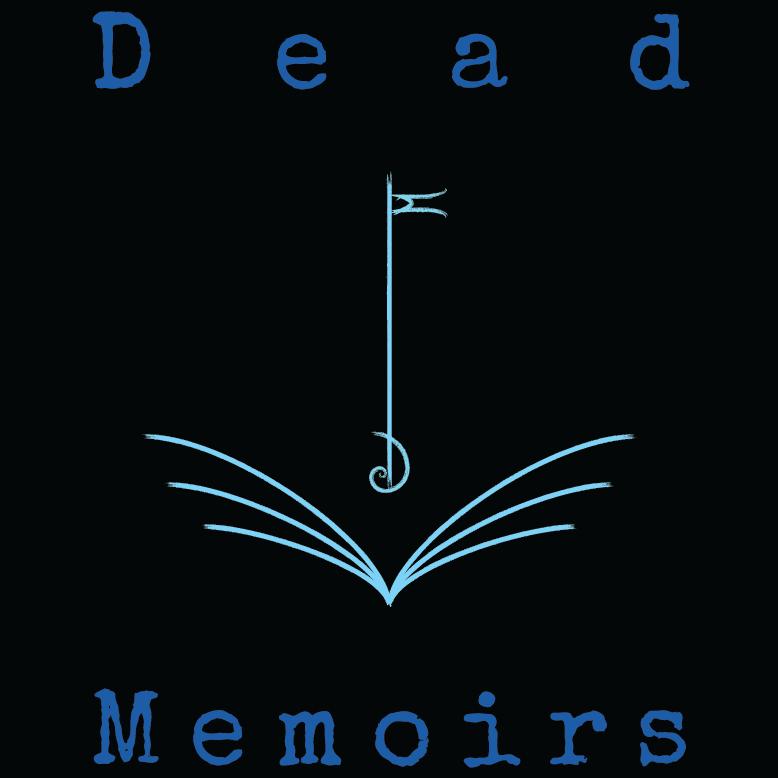 Dead Memoirs Logo